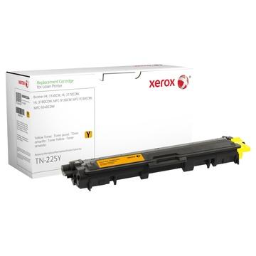 Xerox Cartuccia Toner Giallo. Equivalente A Brother Tn245Y