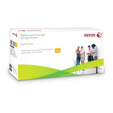 Xerox Cartuccia Toner Giallo. Equivalente A Brother Tn325Y