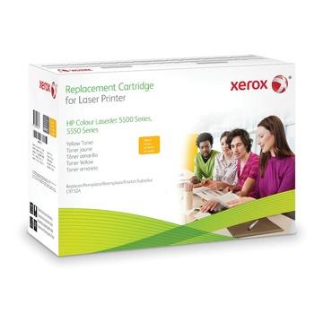 Xerox Cartuccia Toner Giallo. Equivalente A Hp C9732A