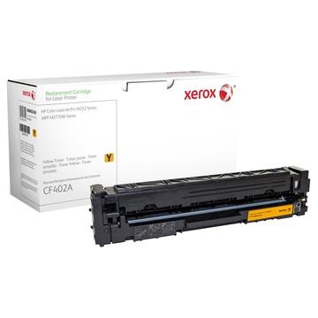 Xerox Cartuccia Toner Giallo. Equivalente A Hp Cf402A