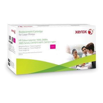 Xerox Cartuccia Toner Magenta. Equivalente A Hp Q6003A