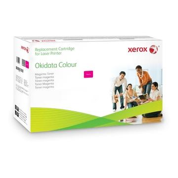 Xerox Cartuccia Toner Magenta. Equivalente A Oki 43872306