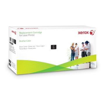 Xerox Cartuccia Toner Nero. Equivalente A Brother Tn329Bk