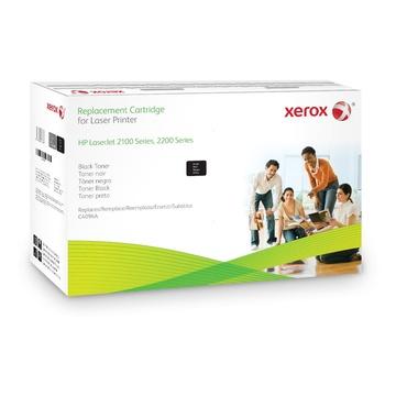 Xerox Cartuccia Toner Nero. Equivalente A Hp C4096A