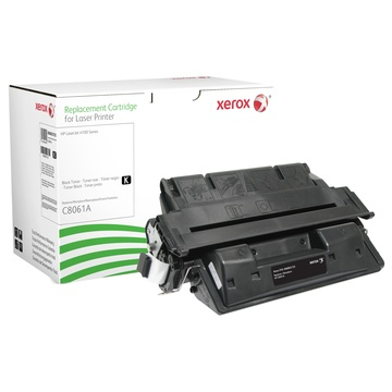 Xerox Cartuccia Toner Nero. Equivalente A Hp C8061A