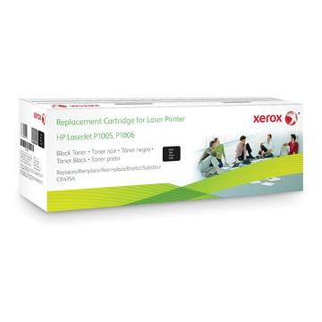 Xerox Cartuccia Toner Nero. Equivalente A Hp Cb435A