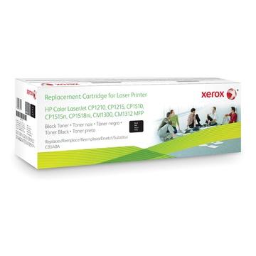 Xerox Cartuccia Toner Nero. Equivalente A Hp Cb540A