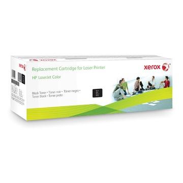 Xerox Cartuccia Toner Nero. Equivalente A Hp Ce255X