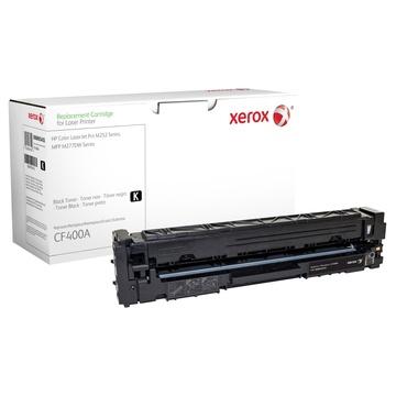 Xerox Cartuccia Toner Nero. Equivalente A Hp Cf400A
