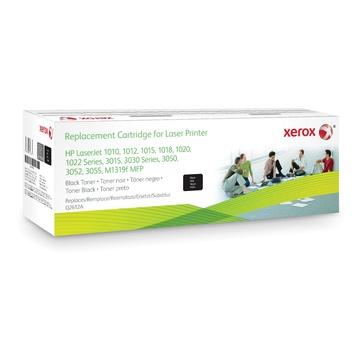 Xerox Cartuccia Toner Nero. Equivalente A Hp Q2612A