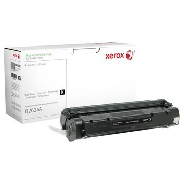 Xerox Cartuccia Toner Nero. Equivalente A Hp Q2624A