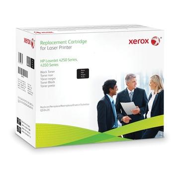 Xerox Cartuccia Toner Nero. Equivalente A Hp Q5942X