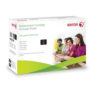 Xerox Cartuccia Toner Nero. Equivalente A Hp Q7516A