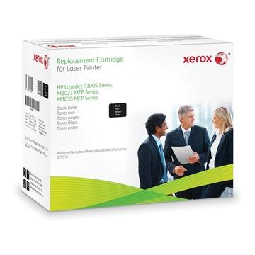 Xerox Cartuccia Toner Nero. Equivalente A Hp Q7551X