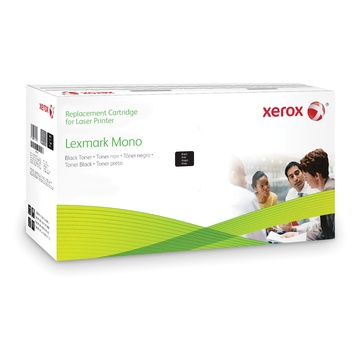 Xerox Cartuccia Toner Nero. Equivalente A Lexmark 50F2H00