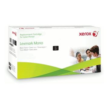 Xerox Cartuccia Toner Nero. Equivalente A Lexmark X463X21G