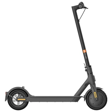 Mi electric scooter 1s 25 km/h nero