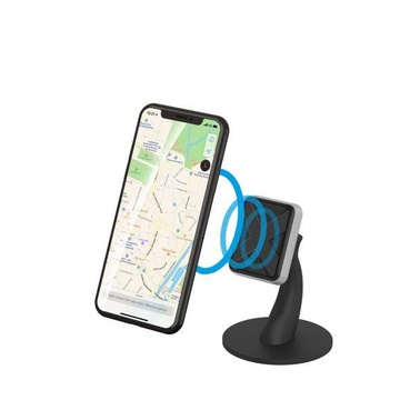 Xlayer 214761 supporto per personal communication Telefono cellulare/smartphone, Tablet/UMPC Nero