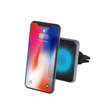 Xlayer 214766 Caricabatterie per dispositivi mobili Auto Nero