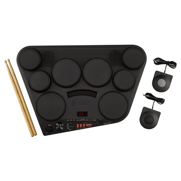 Yamaha DD-75 set di tamburi elettronici 8 pezzo(i)