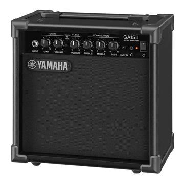 Yamaha GA15II amplificatore per chitarra