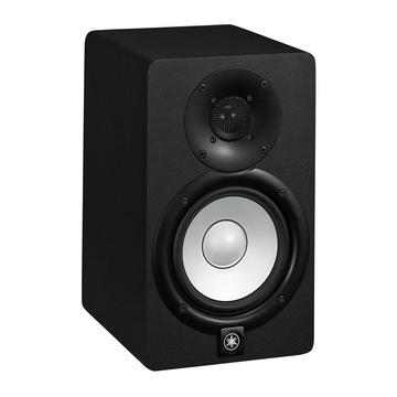 Yamaha HS5 altoparlante 2-vie 70 W Nero Cablato