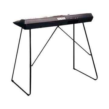 Yamaha L-2C Supporti per tastiera Nero