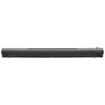 Yamaha NP-12 tastiera MIDI 61 chiavi Nero USB