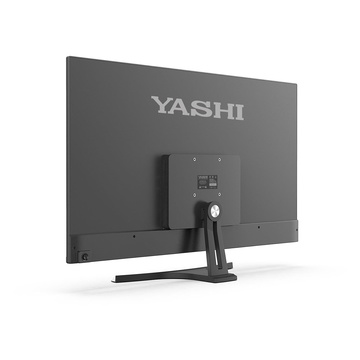 YASHI Pioneer 4K 40