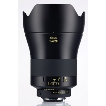 Zeiss Otus 28mm f/1.4 ZF2 Nikon
