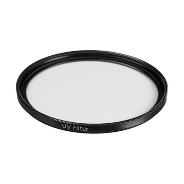 Zeiss T* UV 8,6 cm Ultraviolet UV Filtro