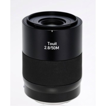 Zeiss Touit 50mm f/2.8M Sony E-Mount