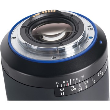 Zeiss Milvus 25mm f/1.4 ZE Canon EF