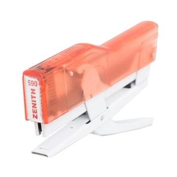 Zenith 590 Met Rosso