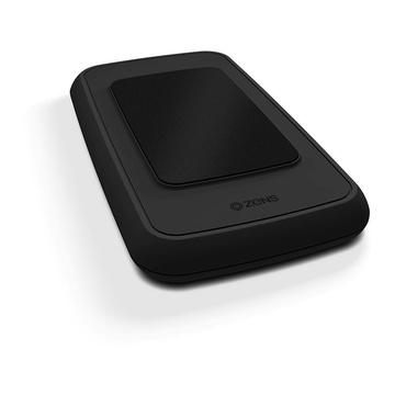Zens ZEPB03B/00 4500 mAh Carica wireless Nero