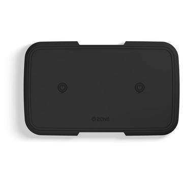 Zens ZEPB04B/00 9000 mAh Carica wireless Nero