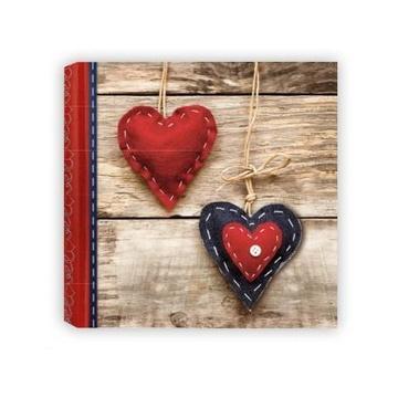 Zep Valentine C Multicolore 30 fogli