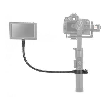 Zhiyun-Tech Supporto per monitor snodabile e flessibile per Crane2