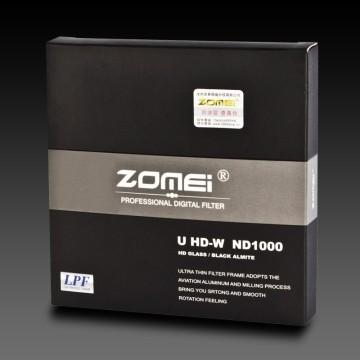 Zomei ND1000 58mm