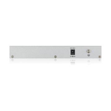 ZyXEL GS1200-5HP v2 Gigabit PoE 5PORTE