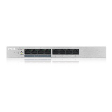 ZyXEL GS1200-8HP v2 Gigabit PoE 8PORTE