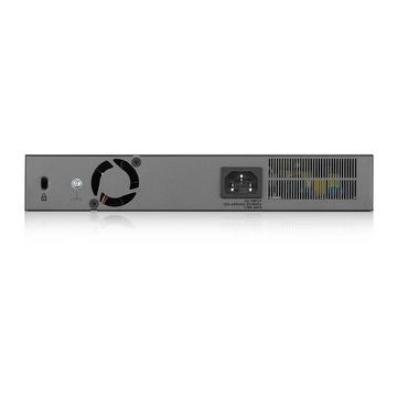 ZyXEL GS1350-12HP-EU0101F Gestito L2 Gigabit Ethernet Grigio PoE