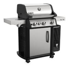 Barbecue e raclette