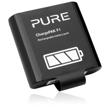 Batterie per MP3