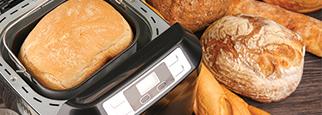Macchine per pane
