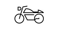 Utilizzo Moto e scooter
