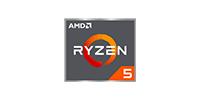 Tipo Processore AMD Ryzen 5
