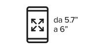 Dimensione Schermo 5.7