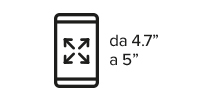 Dimensione Schermo 4.6