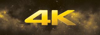 Gaming 4K